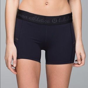 Lululemon What The Sport Shorts